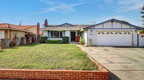 $1,200,000 - 4Br/2Ba -  for Sale in San Jose