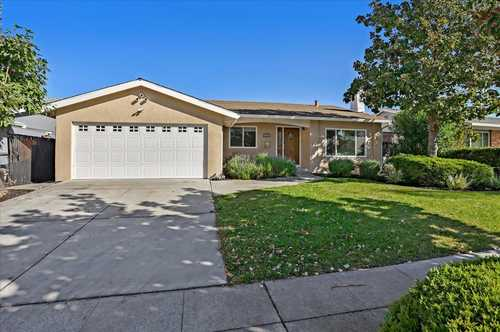 $1,498,000 - 4Br/3Ba -  for Sale in San Jose