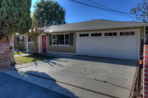 $1,098,000 - 4Br/2Ba -  for Sale in East Palo Alto