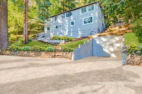 $599,900 - 2Br/1Ba -  for Sale in Boulder Creek