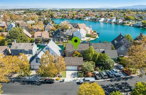 $2,498,000 - 4Br/3Ba -  for Sale in Foster City
