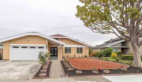 $1,250,000 - 3Br/2Ba -  for Sale in Union City