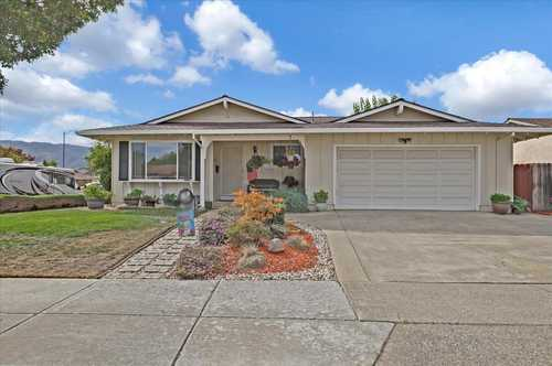 $839,000 - 4Br/2Ba -  for Sale in Gilroy