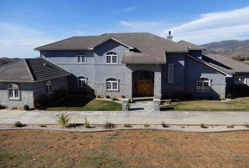 $1,365,000 - 3Br/6Ba -  for Sale in Agua Dulce