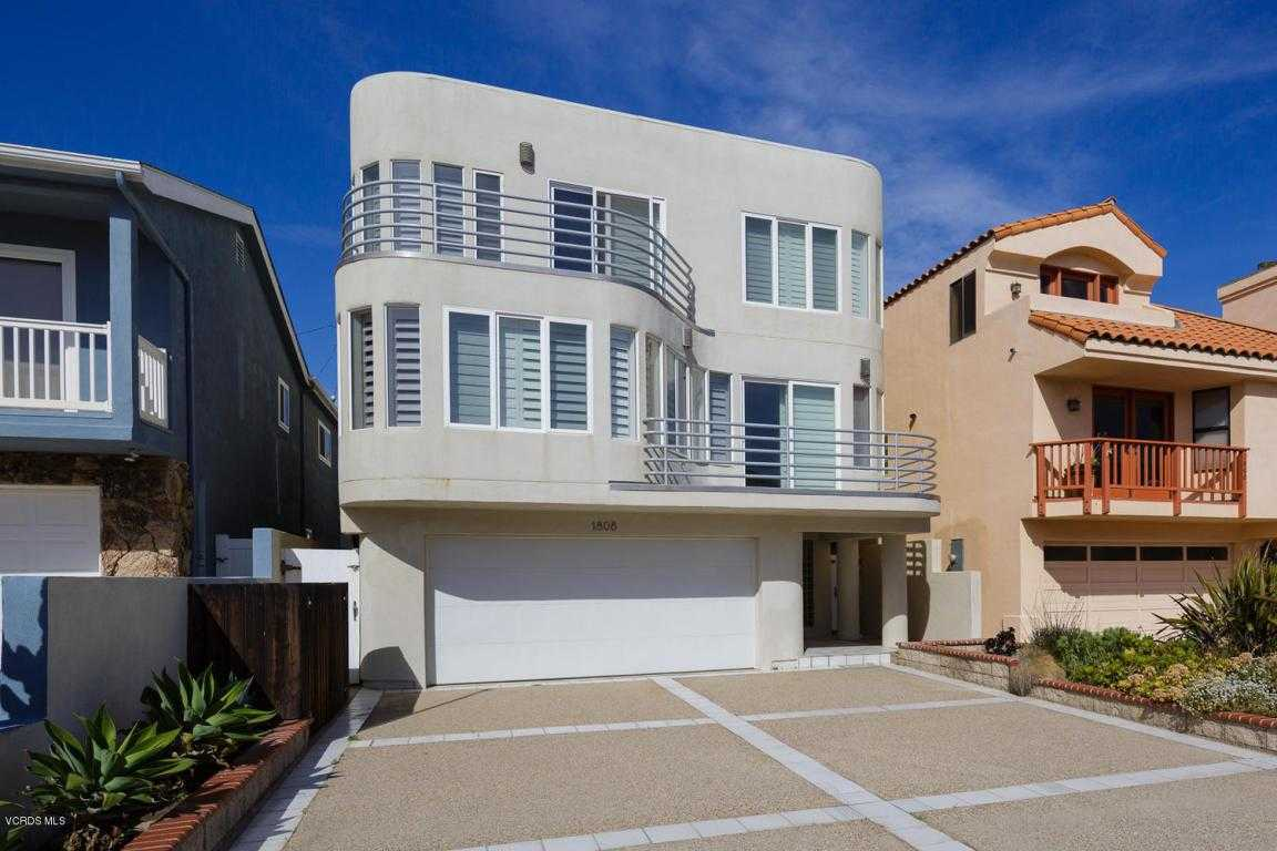 $1,420,000 - 4Br/4Ba -  for Sale in Oxnard