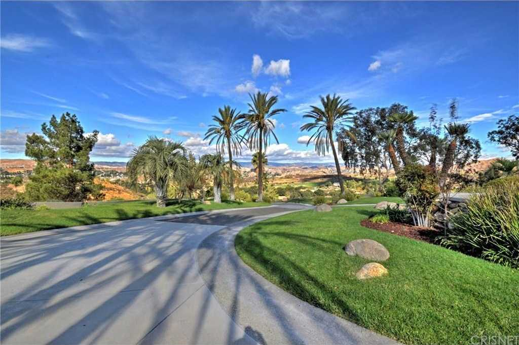 $2,499,000 - 5Br/5Ba -  for Sale in Canyon Country