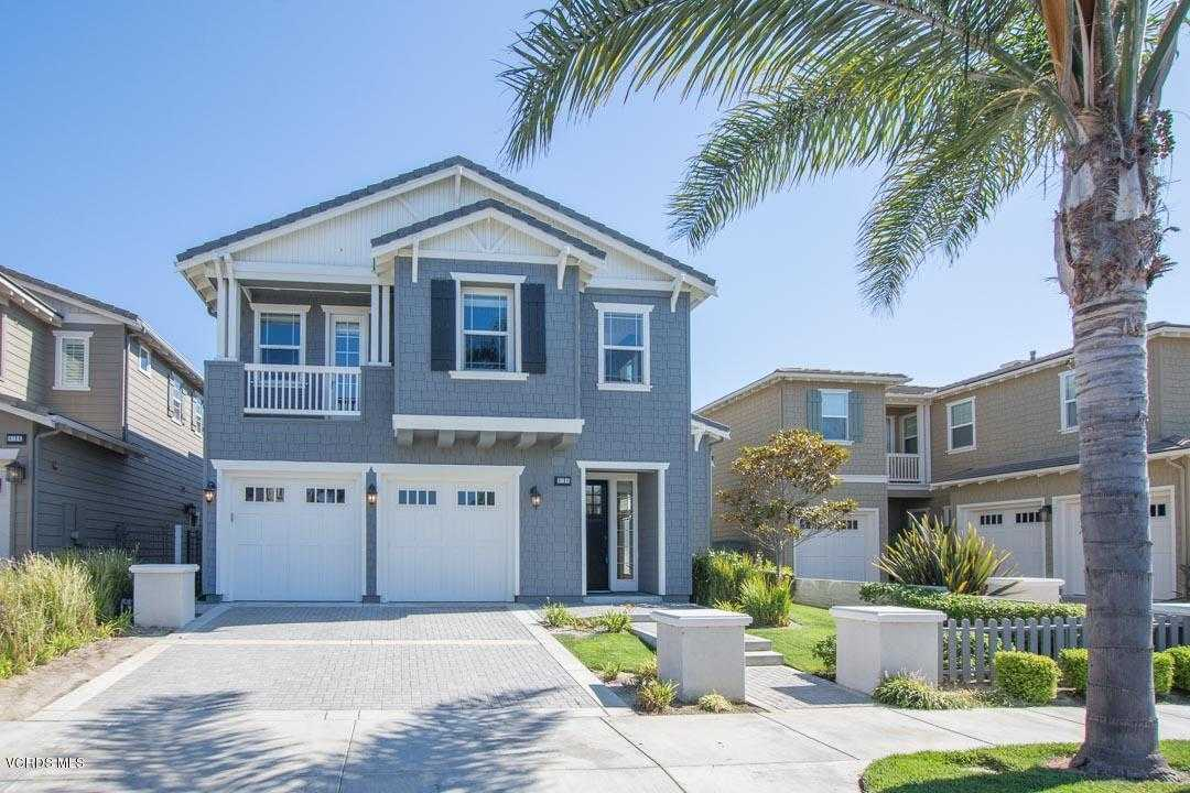 $1,630,000 - 4Br/4Ba -  for Sale in Oxnard