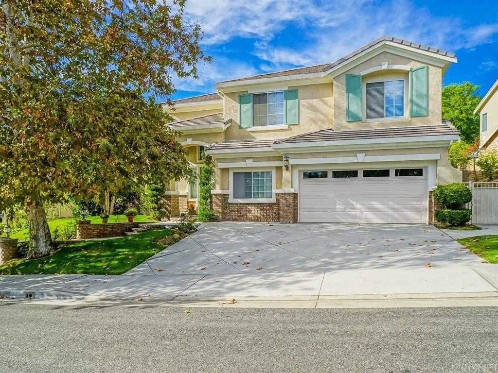 $824,500 - 5Br/4Ba -  for Sale in Saugus