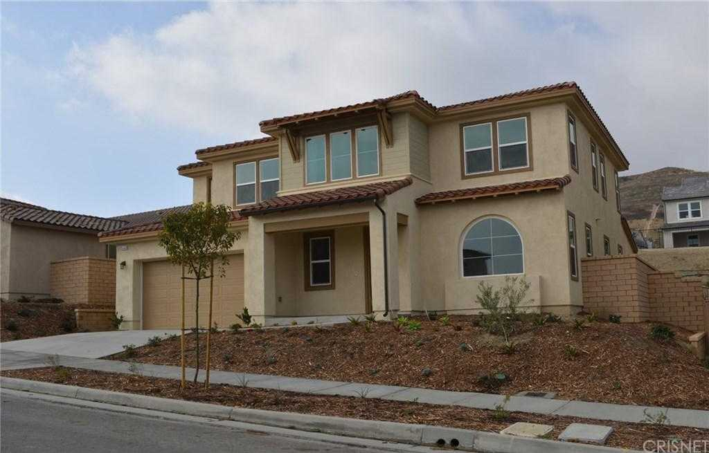 $797,118 - 3Br/3Ba -  for Sale in Canyon Country
