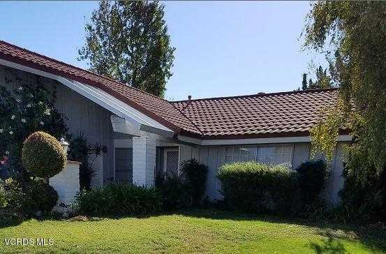 $539,500 - 3Br/2Ba -  for Sale in Simi Valley