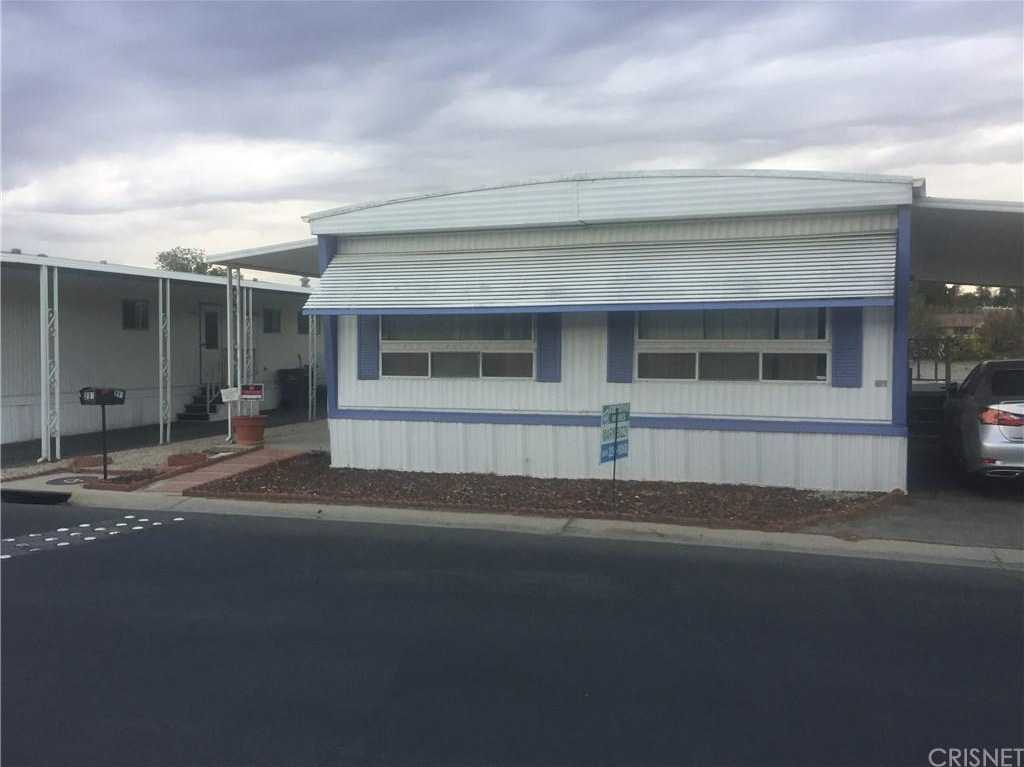 $75,000 - 2Br/2Ba -  for Sale in Canyon Country