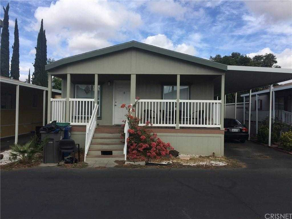 $88,000 - 3Br/2Ba -  for Sale in Canyon Country
