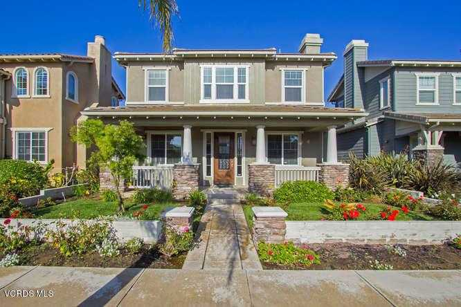 $874,900 - 5Br/3Ba -  for Sale in Oxnard