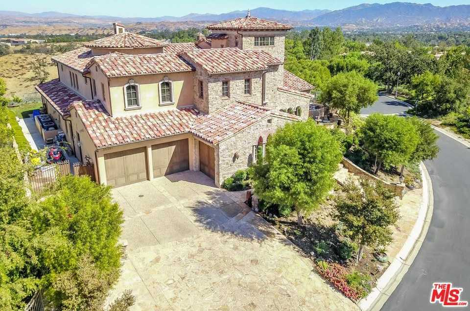 $3,490,000 - 6Br/8Ba -  for Sale in Valencia