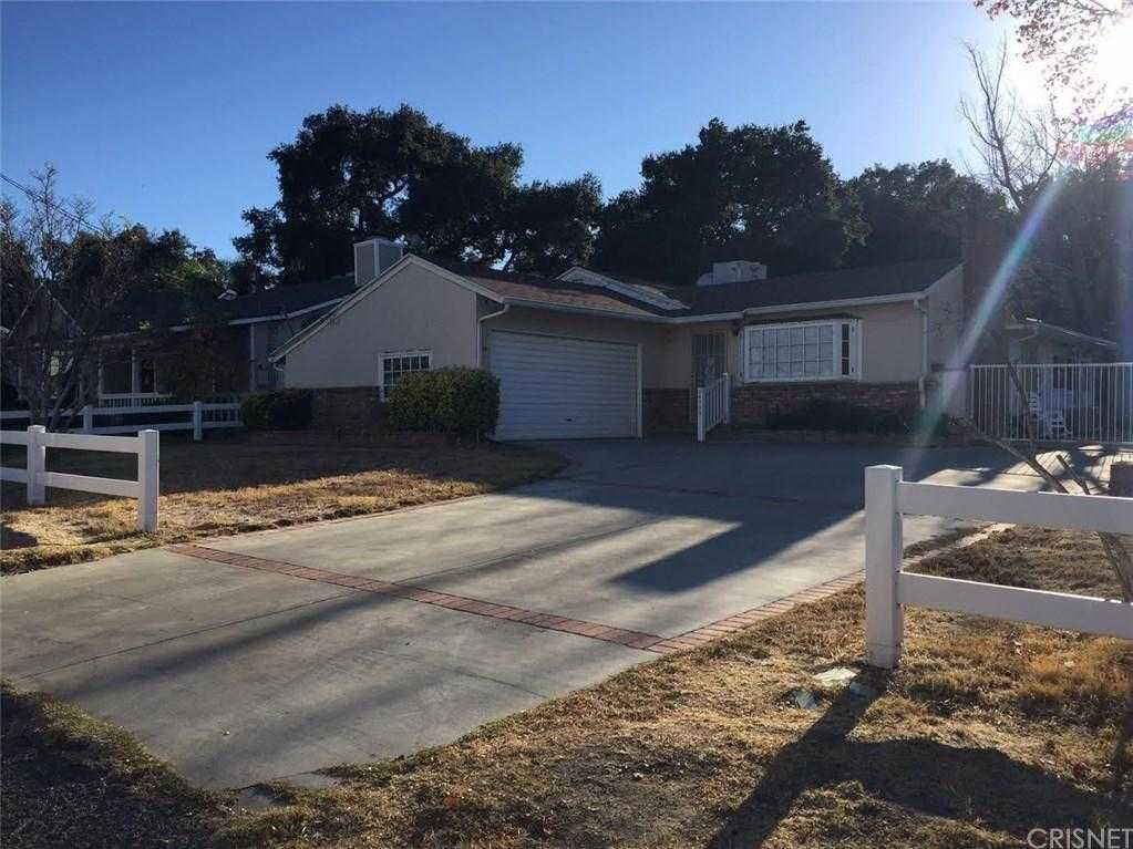 $690,000 - 3Br/2Ba -  for Sale in Newhall