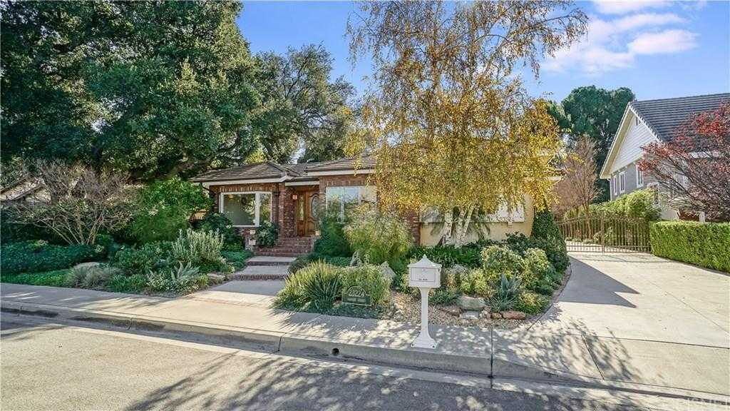$1,488,000 - 4Br/4Ba -  for Sale in Newhall