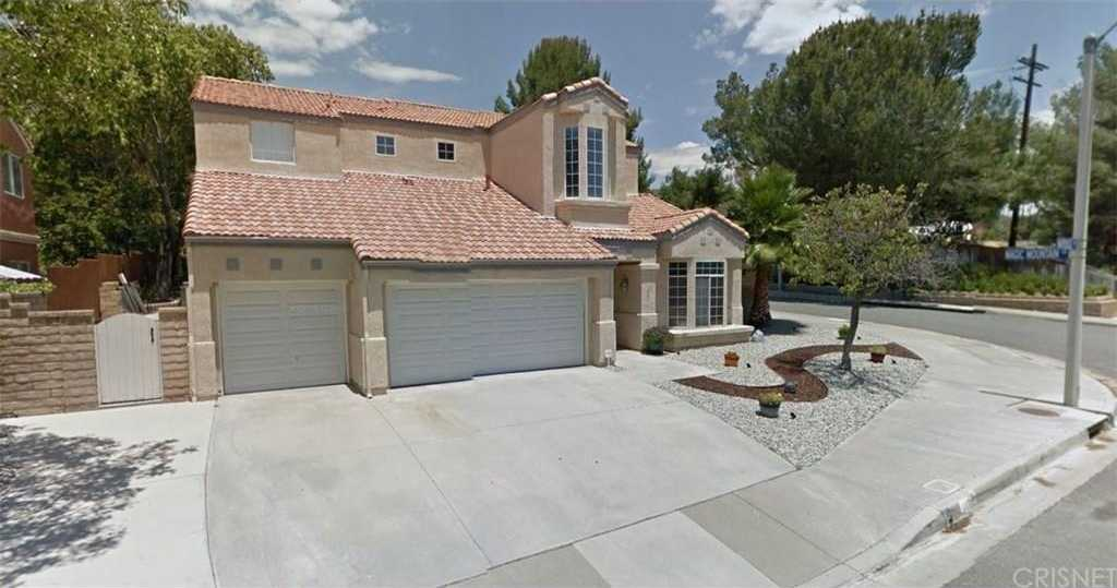 $599,900 - 5Br/3Ba -  for Sale in Canyon Country