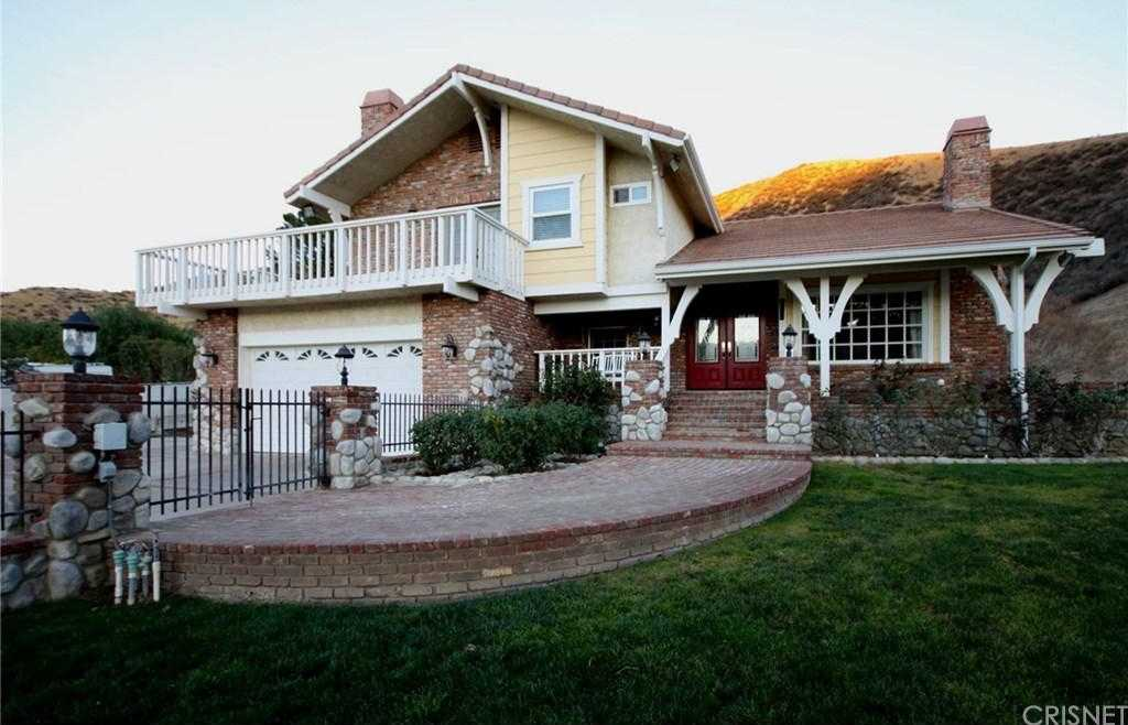 $1,590,000 - 5Br/3Ba -  for Sale in Saugus