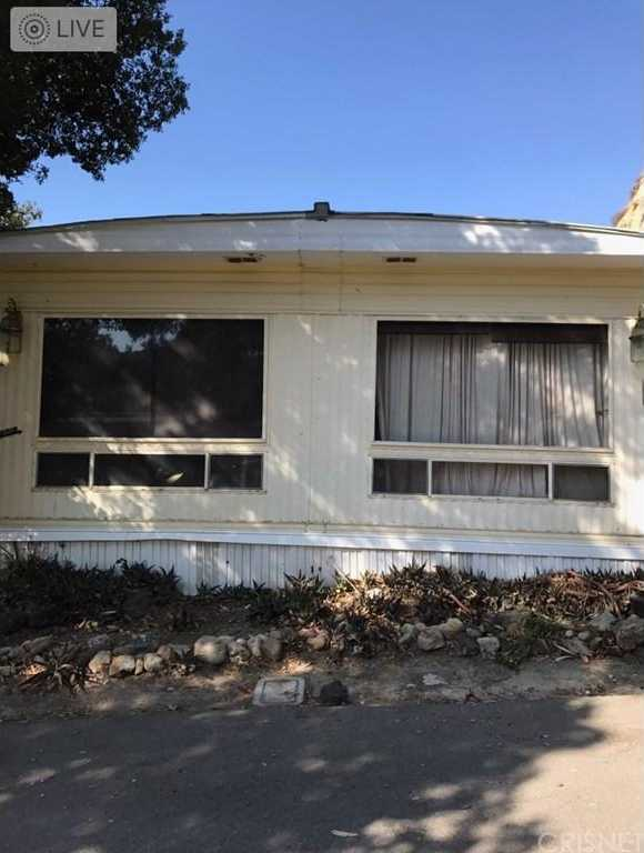 $59,900 - 3Br/2Ba -  for Sale in Newhall