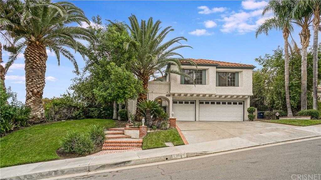 $798,880 - 5Br/5Ba -  for Sale in Newhall