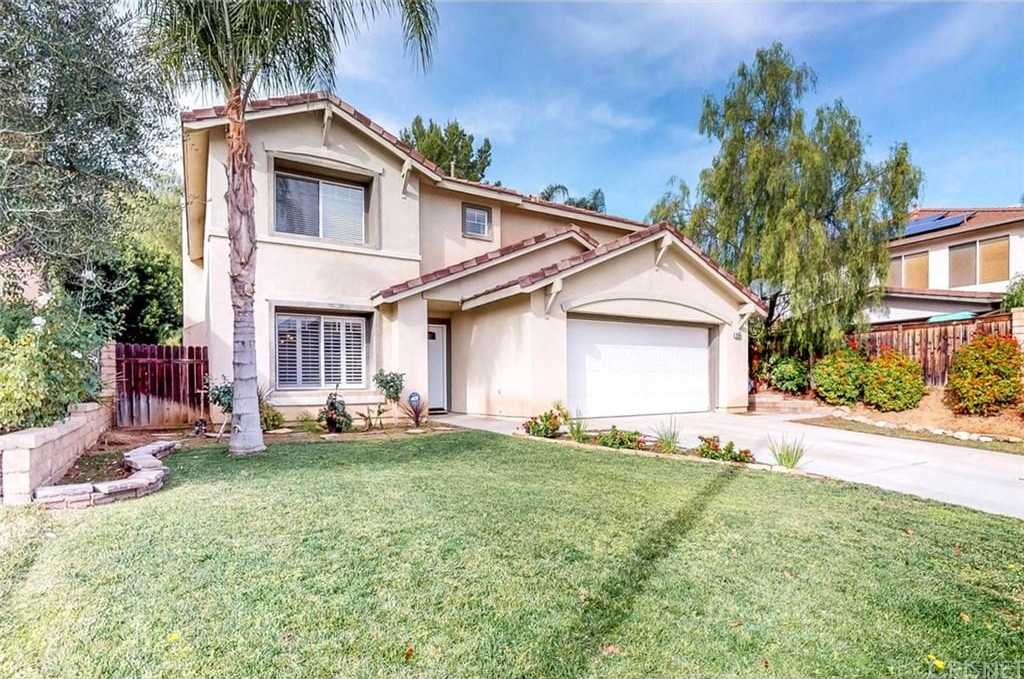 $649,950 - 4Br/3Ba -  for Sale in Castaic