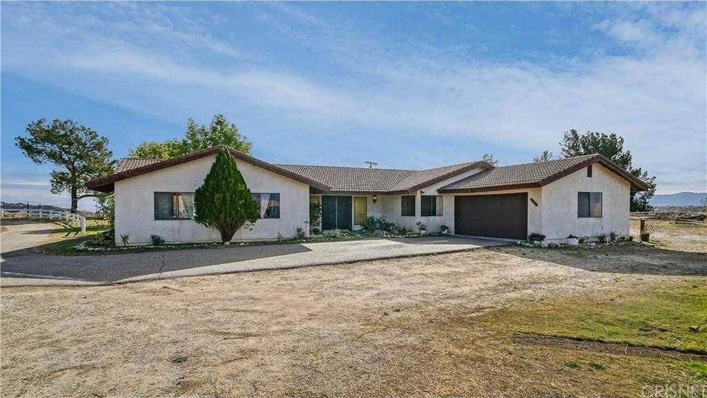 $1,100,000 - 4Br/3Ba -  for Sale in Castaic