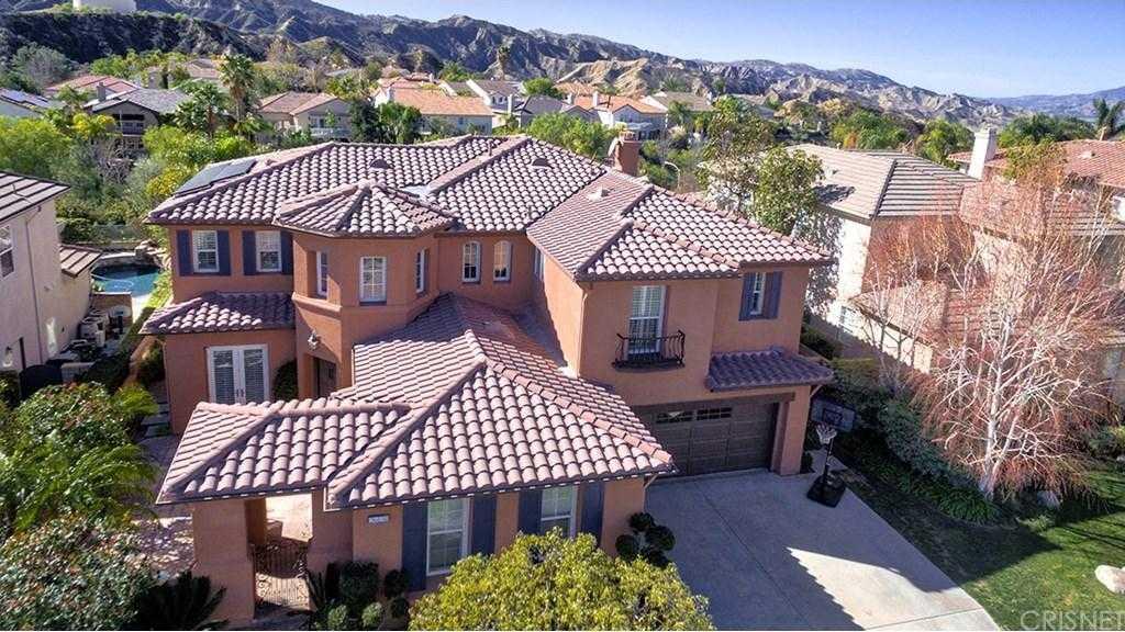 $1,218,800 - 5Br/5Ba -  for Sale in Stevenson Ranch