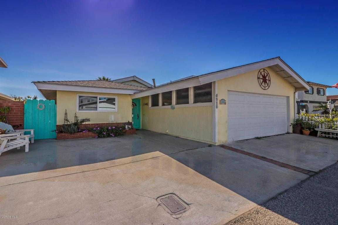 $849,000 - 3Br/2Ba -  for Sale in Oxnard