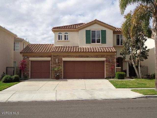 $974,950 - 3Br/4Ba -  for Sale in Oxnard