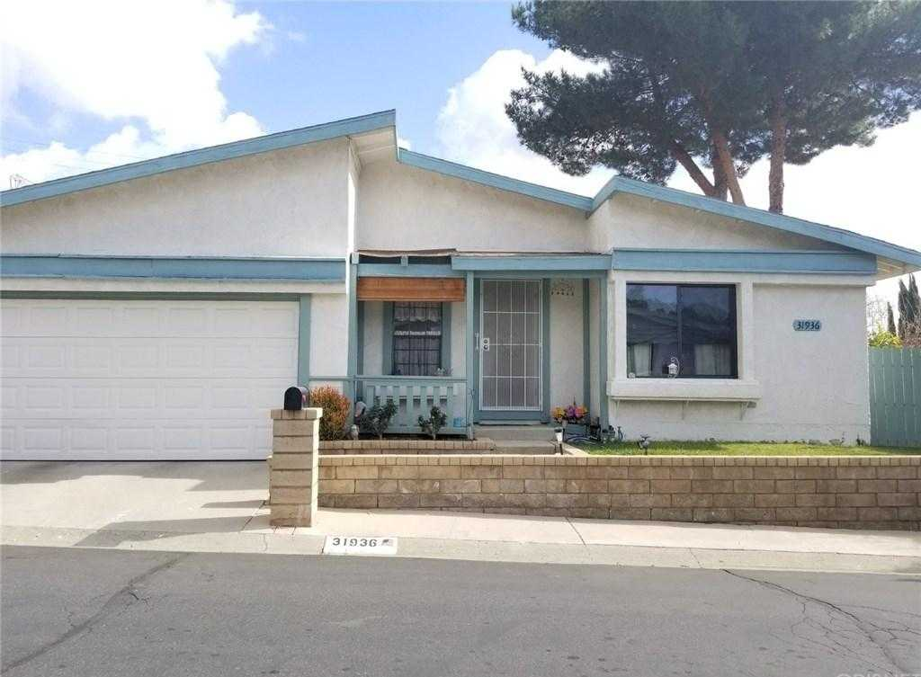 $355,000 - 2Br/2Ba -  for Sale in Castaic