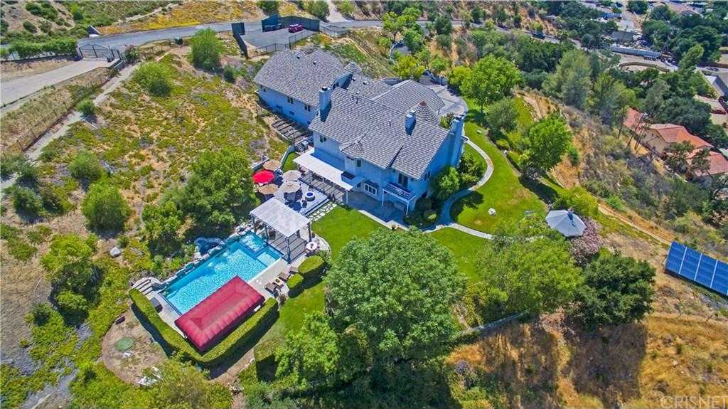 $2,175,000 - 7Br/9Ba -  for Sale in Newhall