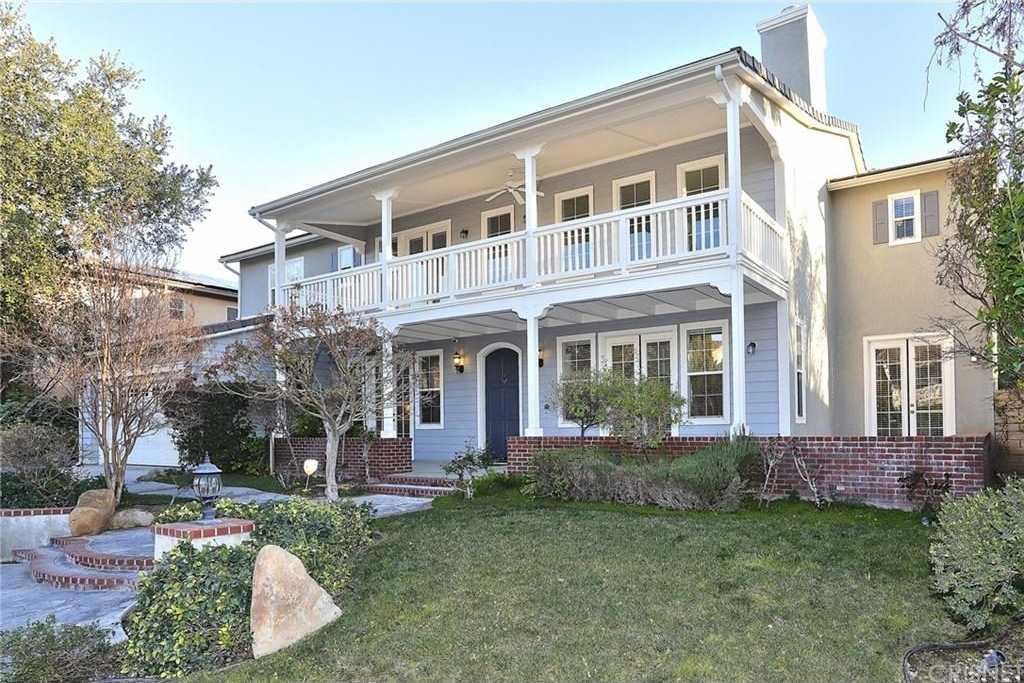 $1,199,000 - 5Br/5Ba -  for Sale in Stevenson Ranch