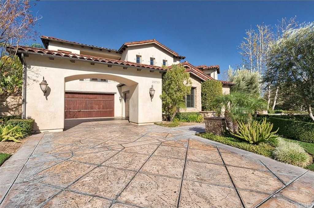 $2,295,000 - 6Br/7Ba -  for Sale in Valencia