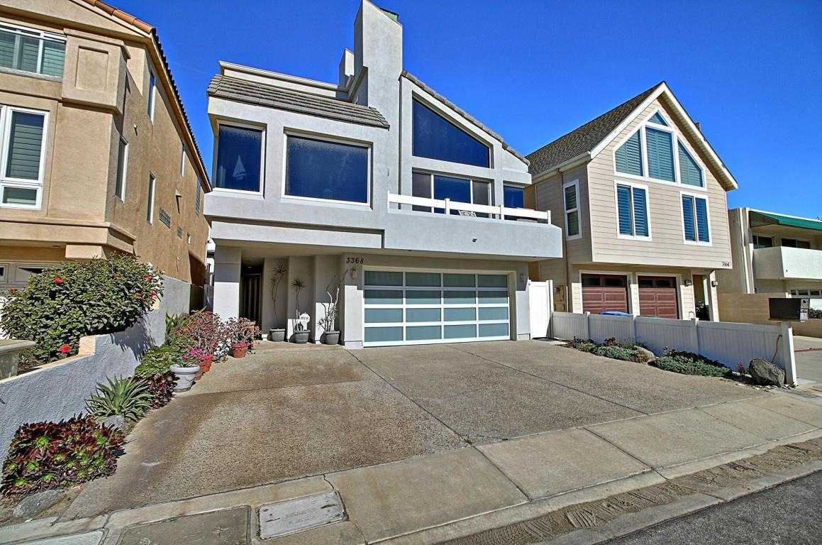$1,650,000 - 4Br/3Ba -  for Sale in Oxnard