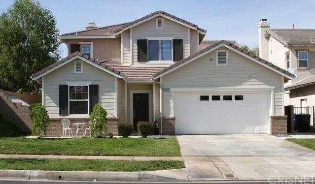 $799,999 - 4Br/3Ba -  for Sale in Stevenson Ranch