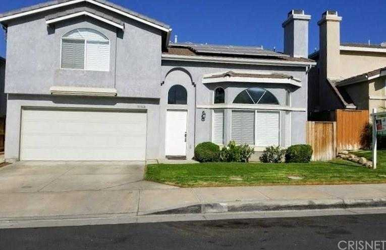 $499,900 - 4Br/3Ba -  for Sale in Castaic