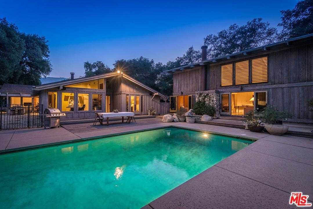 $2,995,000 - 5Br/4Ba -  for Sale in Canyon Country