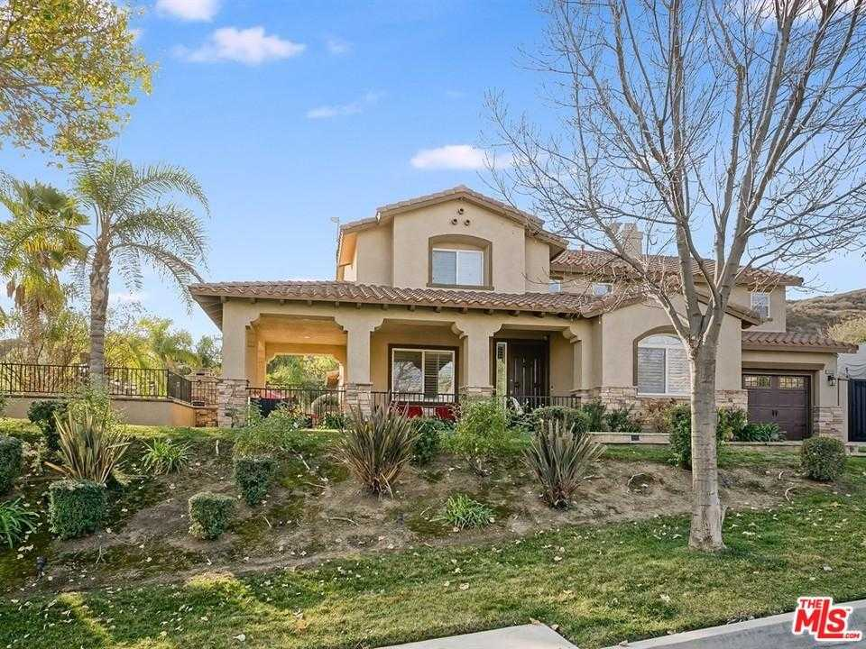 $1,185,000 - 4Br/6Ba -  for Sale in Castaic