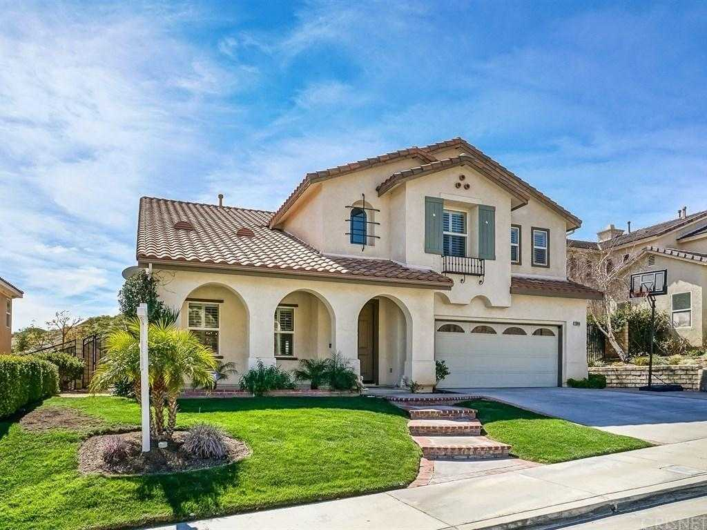$769,000 - 5Br/3Ba -  for Sale in Castaic