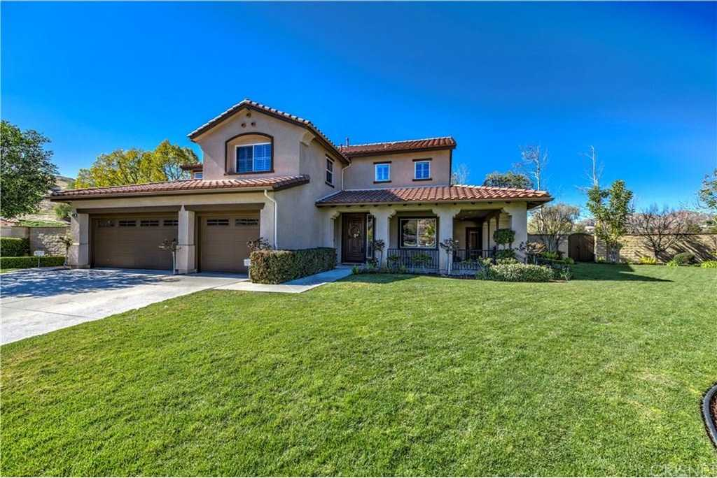 $1,185,000 - 6Br/5Ba -  for Sale in Castaic