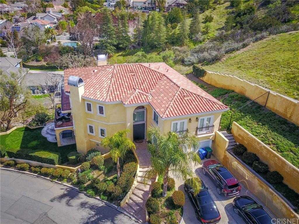 $1,149,500 - 4Br/5Ba -  for Sale in Newhall