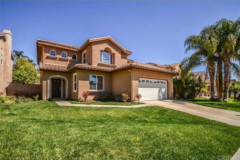 $819,990 - 4Br/3Ba -  for Sale in Stevenson Ranch