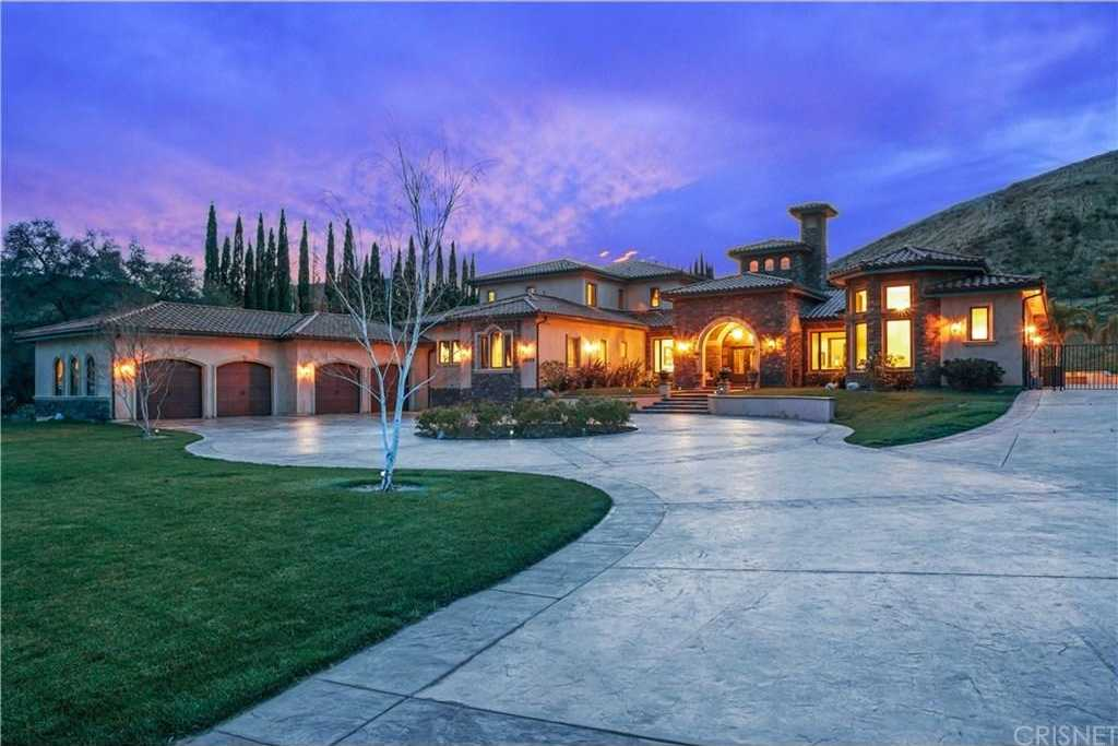 $3,500,000 - 7Br/9Ba -  for Sale in Canyon Country