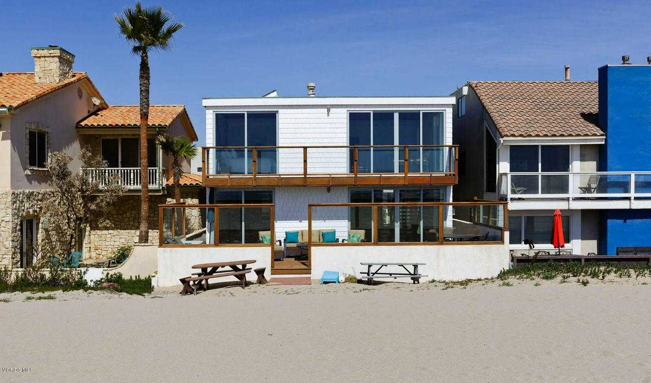 $3,295,000 - 3Br/4Ba -  for Sale in Oxnard
