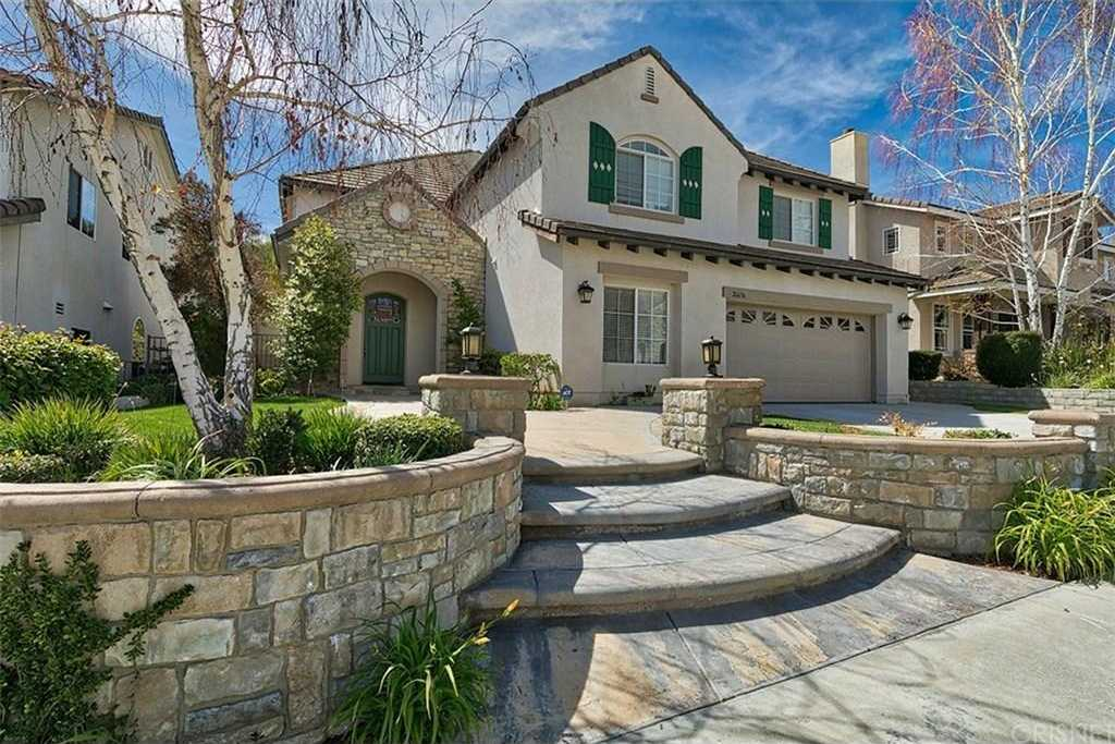 $975,000 - 5Br/4Ba -  for Sale in Stevenson Ranch