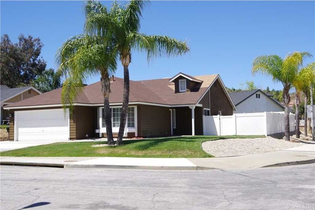 $491,000 - 3Br/2Ba -  for Sale in Castaic