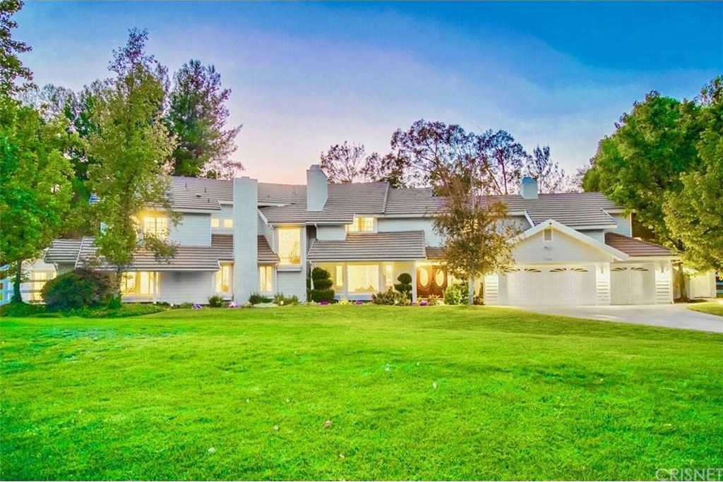 $1,229,000 - 6Br/7Ba -  for Sale in Canyon Country
