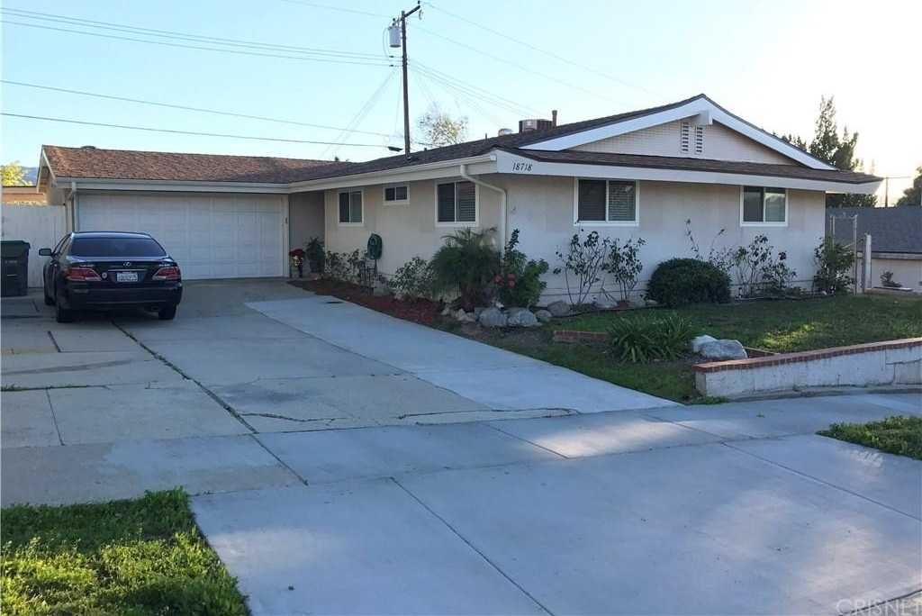 $499,000 - 4Br/2Ba -  for Sale in Canyon Country