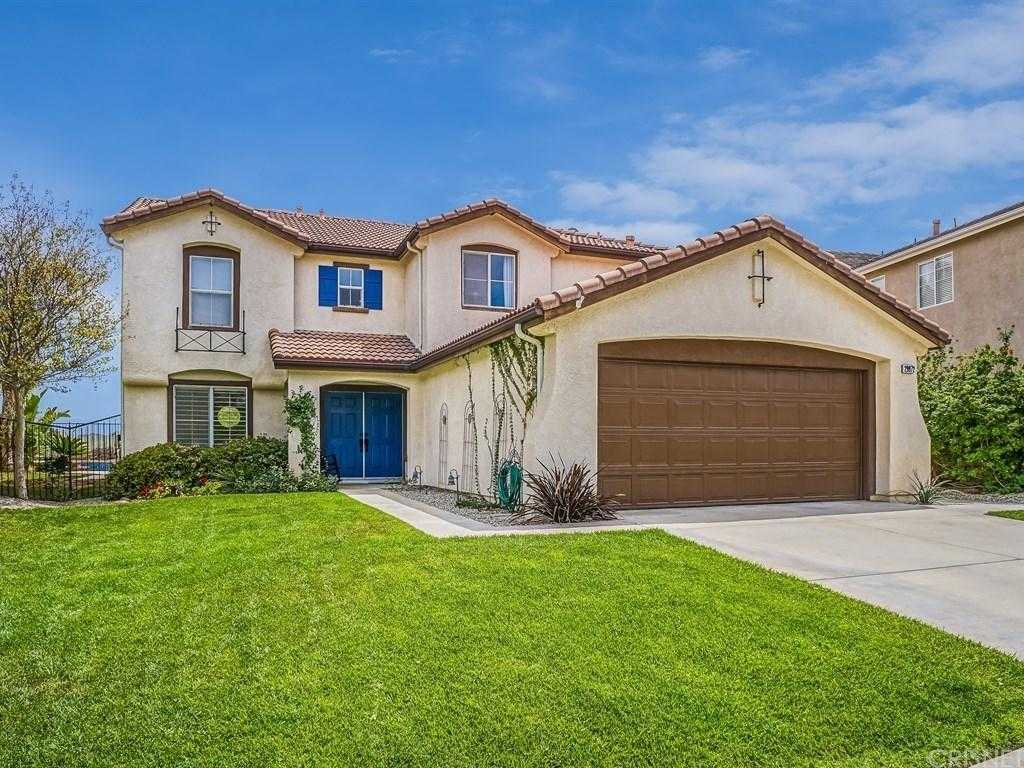 $729,000 - 4Br/3Ba -  for Sale in Castaic