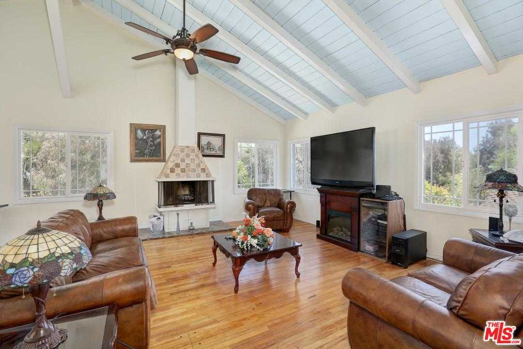 Homes for Sale in Pacific Palisades - Angela Forgo